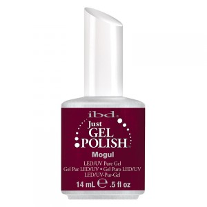 ibd Just Gel Polish - Mogul