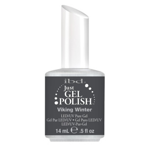 ibd Just Gel Polish - Viking Winter