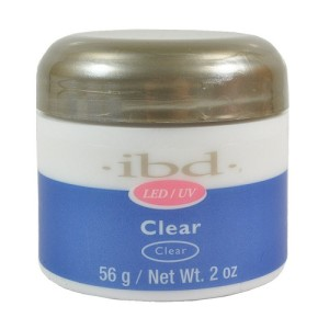 ibd LED_UV gel - Clear