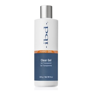 ibd clear gel 8oz