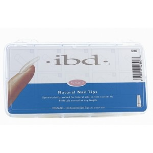 ibd natural tips 100ct
