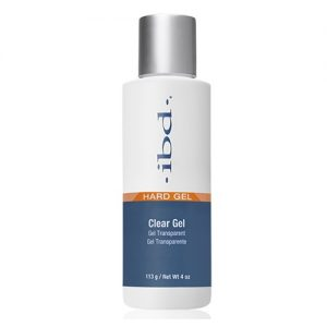 uv clear gel 4oz