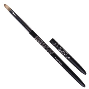 Harmony Gel Oval Brush 6