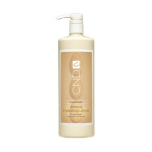 almond hydrating lotion 975ml