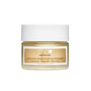 almond illuminating masque - 73g