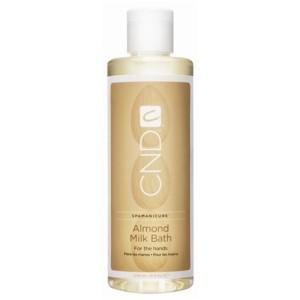 almond milk bath 236ml