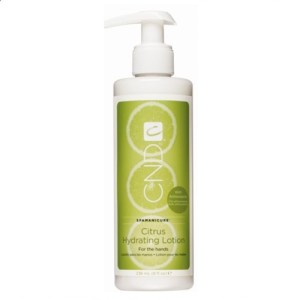 citrus hydrating lotion - 236ml