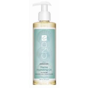marine hydrating oil - 236ml