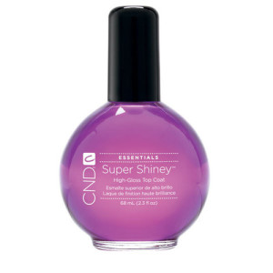 super shiney top coat 68