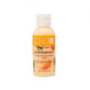 tangerine & lemongrass - 2oz