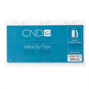 velocity clear tips 360ct