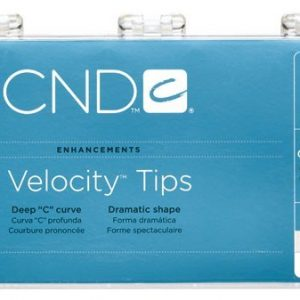 velocity natural tips 360ct