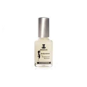 Diamonds Endurance - Shatterproof Base Coat - 0.5oz