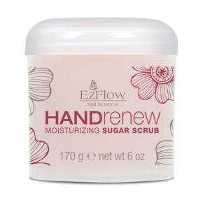 HANDrenew Moisturizing Sugar Scrub - 6oz