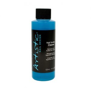 Nail Surface Cleanser - 118ml