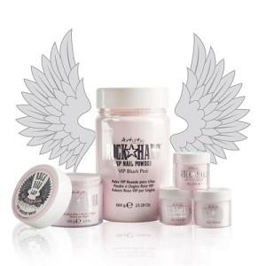 VIP Nail Powder Blush Pink