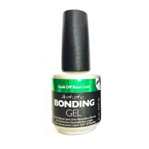 base bonding gel