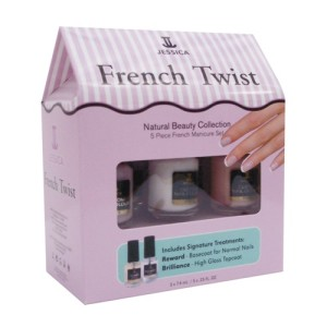 french twist kit