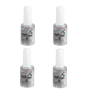 protection plus III 4 pack
