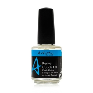 revive cuticle oil