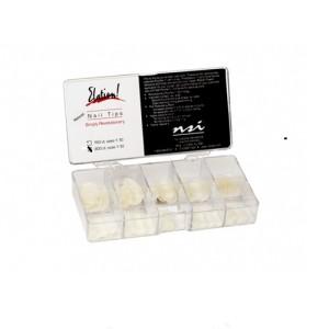Elation Natural Nail Tips - 300ct
