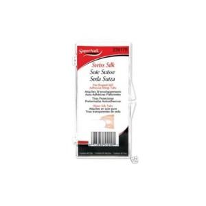 Swiss Silk Wrap Self-Adhesive Tabs 36