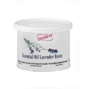 lavender rosin