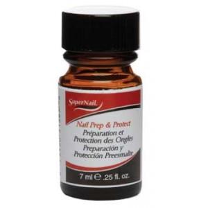 nail prep and protect