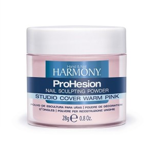 studio cover warm pink  - 0.8oz