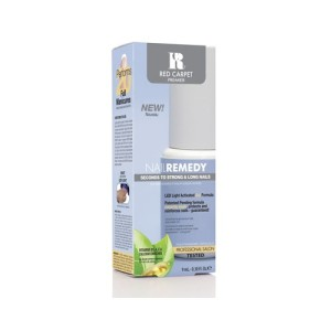 Stronger & Longer Nail Remedy