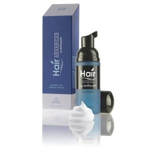 hair advanced