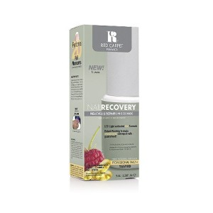 severe problem nail recovery