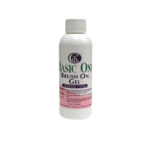 Basic One - Brush-On Gel - 4oz