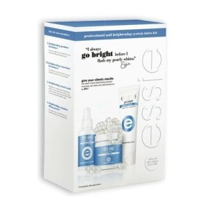 Nail Brightening Intro Kit