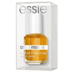 apricot cuticle oil