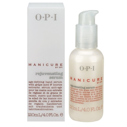 OPI- Manicure Serum   -1.7 OZ Dermisa Acne Treatment, 1 oz