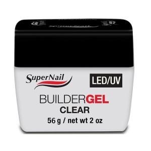 builder gel clear LED 2oz