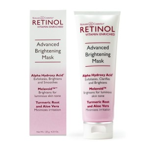advance brightening mask