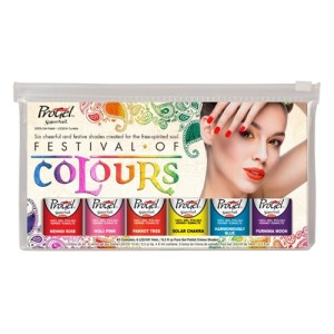 festival of colours collection