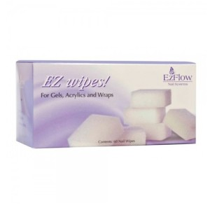 Nail Wipes - 60ct