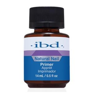 Natural Nail Primer - 0.5oz