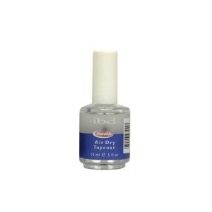 ibd air dry top coat 0.5oz