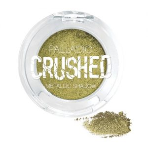 zenon - crushed metallic shadow