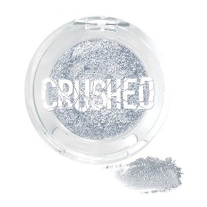 zodiac - crushed metallic shadow