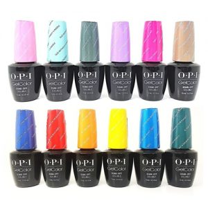 fiji collection- gel