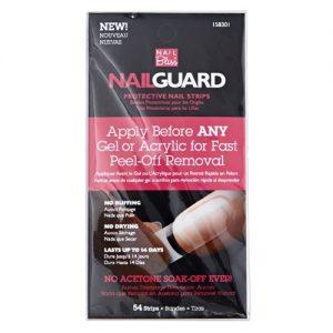 nail guard - 1 sheet