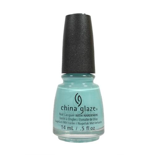China Glaze Grey Nail Polish: China Glaze Nail Polish – At Vase Value
