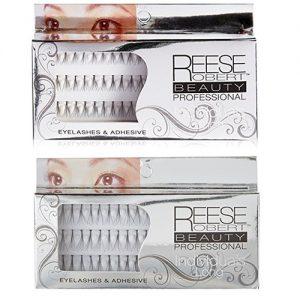 glamour box - individual lashes