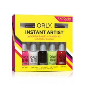 instant artist kit