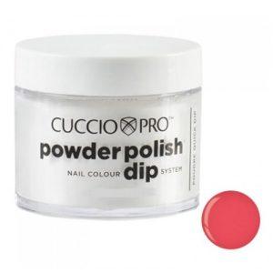 passionate pink - pro dip powder